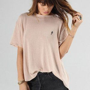 NWT Knot Sisters Cactus Tee M